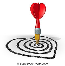 Amor, estratégia