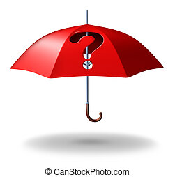 Protection Questions - Protection uncertainty and risk with...