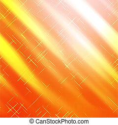 Sparkly glow background - Abstract wallpaper background of...
