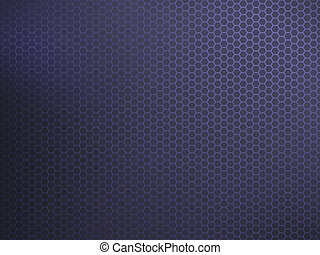 Carbon or fiber background. EPS 8