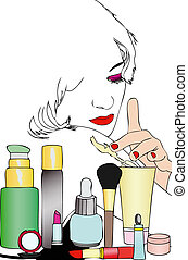 Beauty and body care