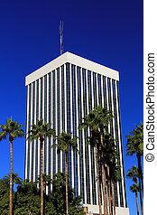 Office Building In Tucson, Az.