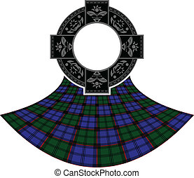 scottish celtic ring
