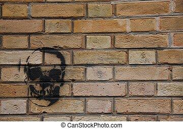 Paris Graffiti - Street Art in Paris