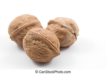 Walnuts - Delicious whole uinshelled walnuts ready for...