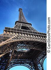 La Tour Eiffel Symbol of Paris