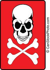 label poison