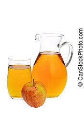 apple juice 01