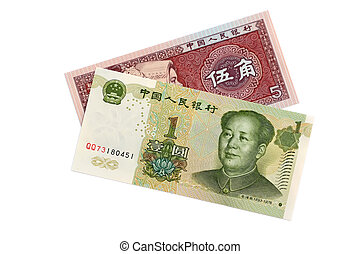 paper currency  - close up of paper currency, creative image