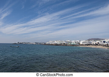 Playa Blanca Lanzarote - The Bay at Playa Blanca Lanzarote
