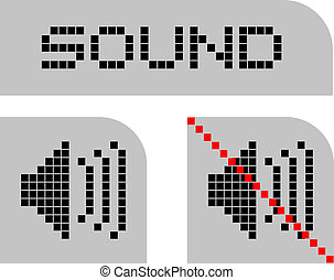 Sound signal - Creative design of sound signal