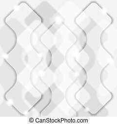 Abstract element for design - Abstract geometrical element...