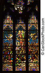King Stained Glass NYC