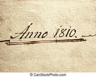 anno 1810