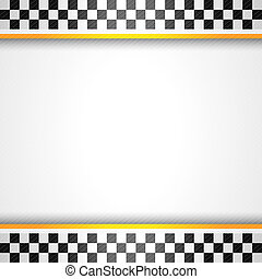 Racing Background square, vector illustration 10eps