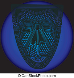 Tribal African Art