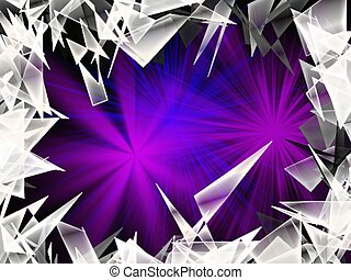 Shattered glass Illustrations and Clipart. 1,463 Shattered glass ...
