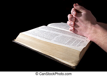 mains, bible