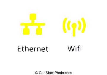 Wifi ethernet