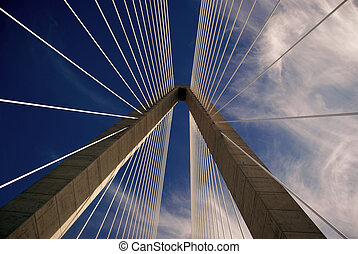 Ravenel Bridge, Charleston SC