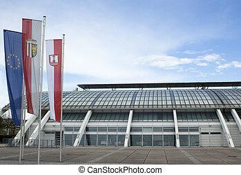 Austrian Congress Hall