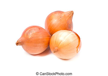 petty onion - Cooking ingredient series petty onion...