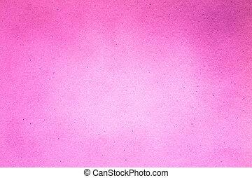 Cor-de-rosa, papel, antigas, textura