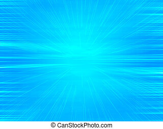 Background of blue color