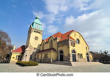 Qingdao Christ Church