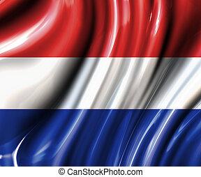 Holland flag - holland flag