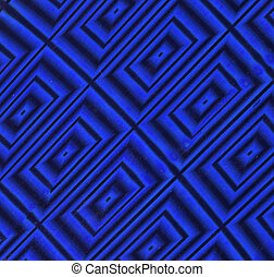 Bright abstract blue background