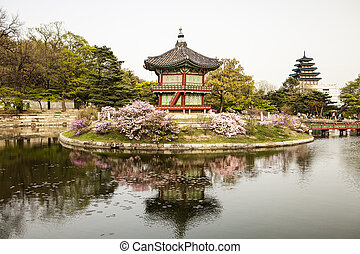 Island Of The Far-Reaching Fragrance - The Pavilion of...