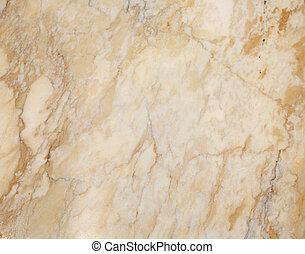 beige, coloré, marbre