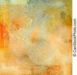 beige watercolor background - beige watercolor with textures...