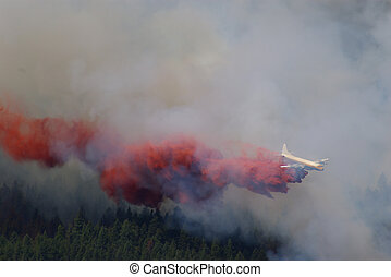 Forest Fire Fighting C - Forest fire fighting in the...