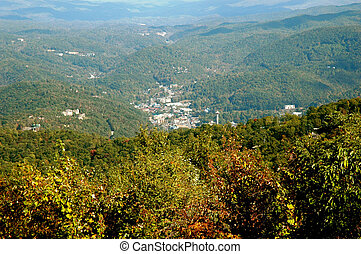 Gatlinburg Mountains