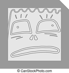 Icon face