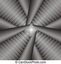 Graphical pattern 00097 - Graphical element, useable for...