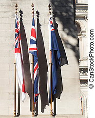 The Cenotaph London - Cenotaph to commemorate the deads of...