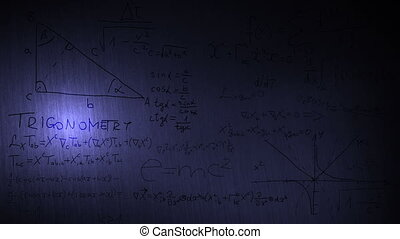 Science v9 05 - Mathematical and Physical formulas cool...