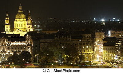 Budapest by Night 03