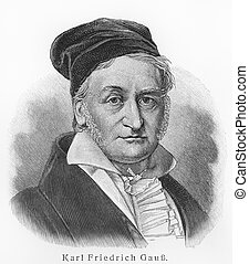 Carl, Gauss