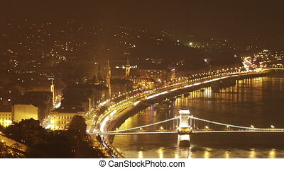 Budapest by Night 17