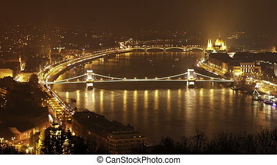 Budapest by Night 21