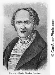 Charles, Fourier