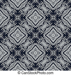 navy blue and grey line geometric seamless pattern - navy...
