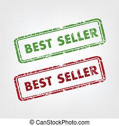 Best seller rubber stamps