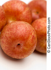 pluots fruit hybrid plum and apricot - pluots pluot hybrid...