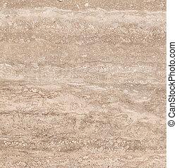travertine background - closeup of natural travertine stone...
