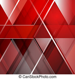 Geometric abstract vector background: straight lines and...